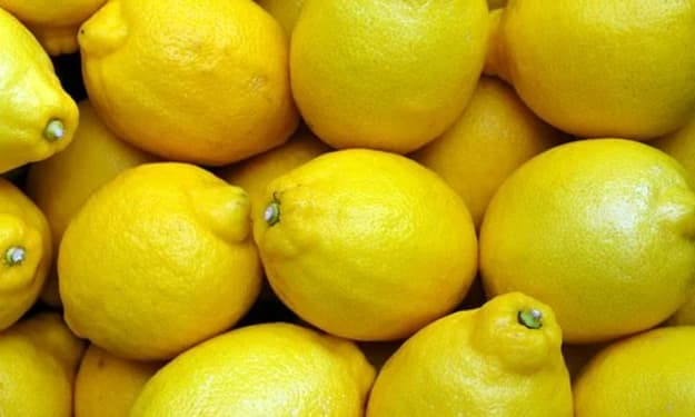 8 Benefits of Lemon for your Health