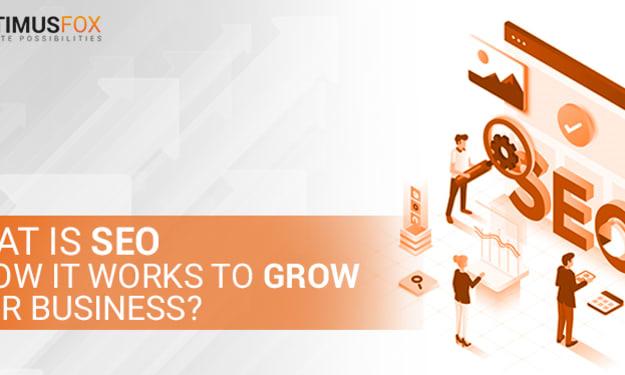 What is SEO and How It Works to Grow Your Business?