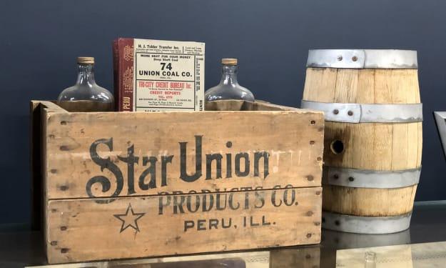 Star Union Spirits