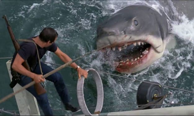 Jaws - A Movie Review