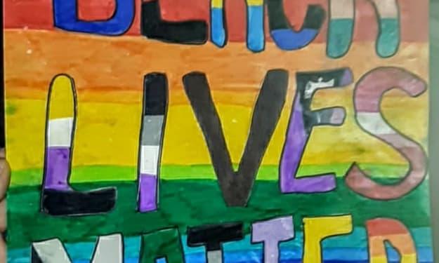 BLM & Pride