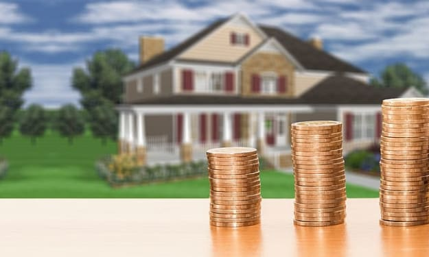 Investing in real estate: how do you get a return on your investment?