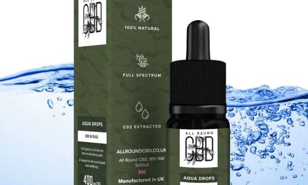 CBD infusions guide: Turmeric infused CBD, CBD drinks and other CBD mixtures.