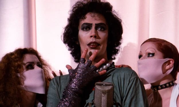 Classic Movie Review: The Rocky Horror Picture Show