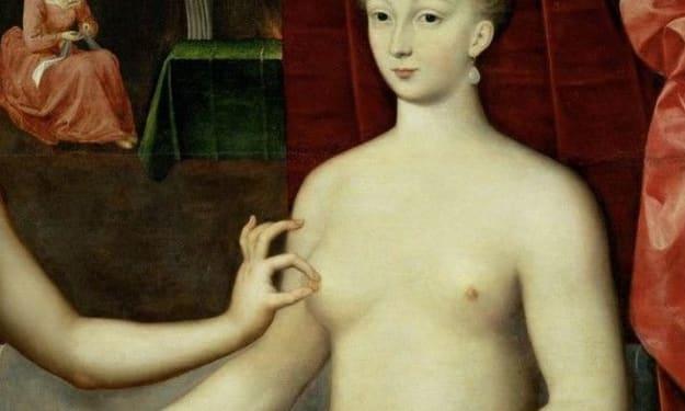 Virginal Bliss.  Part 2