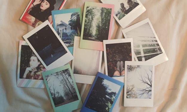 My Venture Into Polaroid Photography