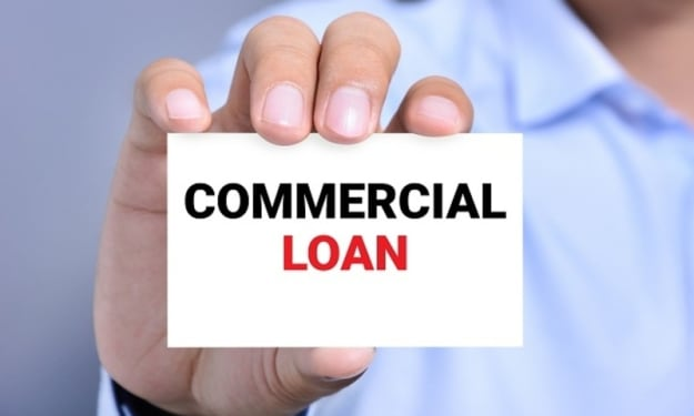 Commercial Guaranteed Loans for your organisation