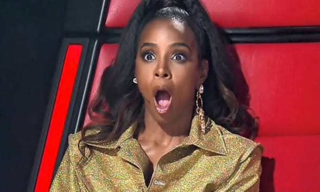 The Voice AU: The Inside SCOOP & what really goes down...!