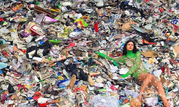 Fashion Waste Problem