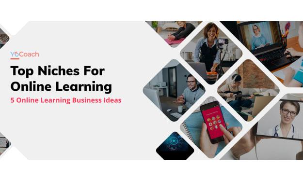E-learning Business Ideas For EduPreneurs