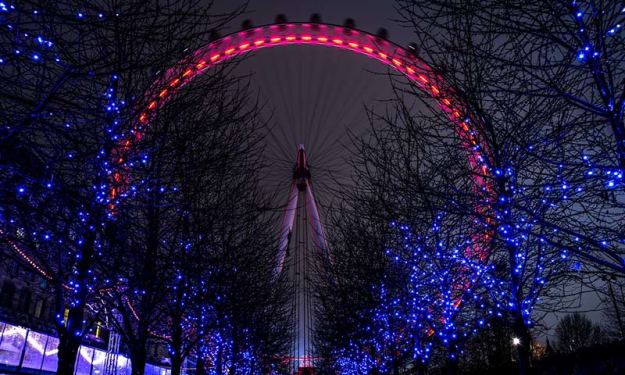 Things to do in London, UK