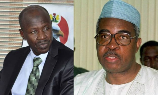 Magu went rogue and harassed Abdulsalami, Danjuma - Chairman of THISDAY Editorial Board, Olusegun Adeniyi reveals