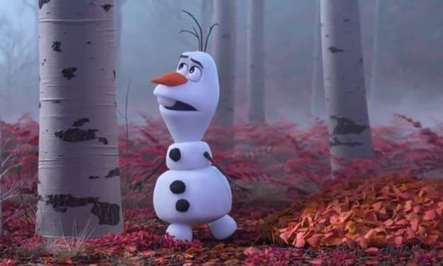 Cold Hands, Warm Hearts: The Six Best Fictional Snowmen