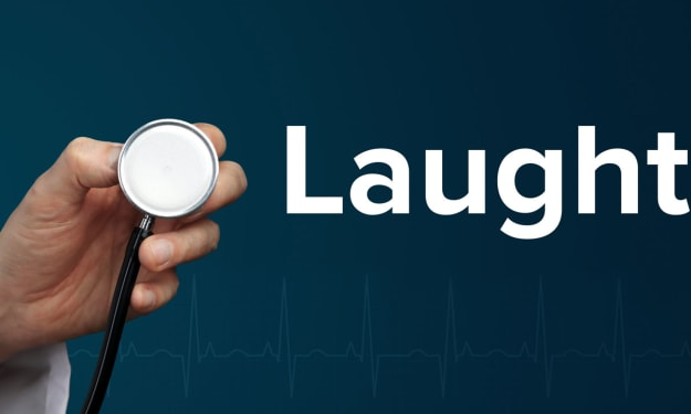 Therapeutic Laughter