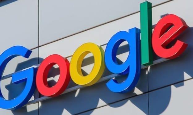 How Google Got Its Name