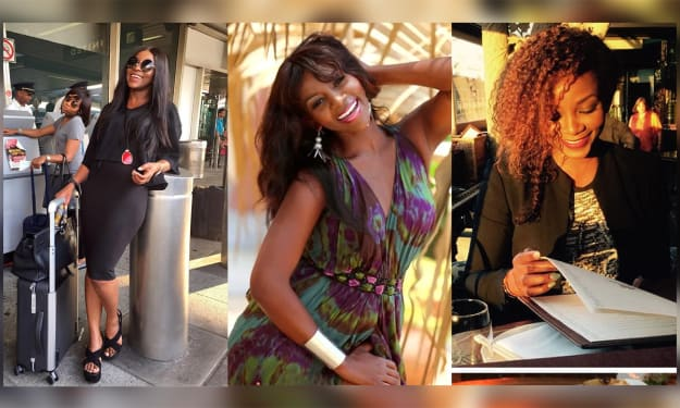 7 Expensive Times Genevive Nnaji Was Crazy Rich!