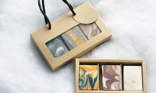 How to Stand Out your Soap Brand with Custom Boxes?