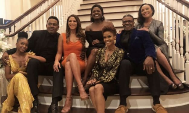 'Greenleaf' the plot thickens as both home and church may be lost