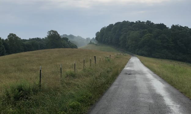The Country Road