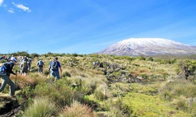 Complete Guide Of Climb Mount Kilimanjaro