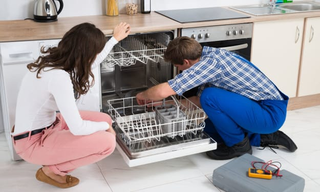 What to consider before getting an Appliance Repair