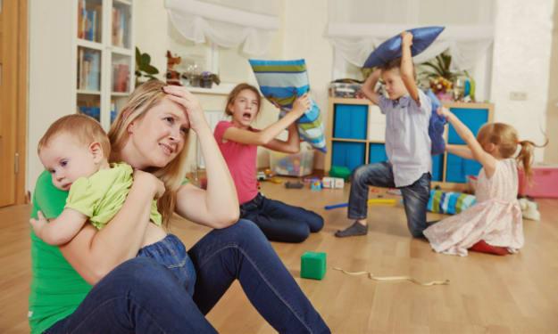 Parenting: Understanding Children Behavior