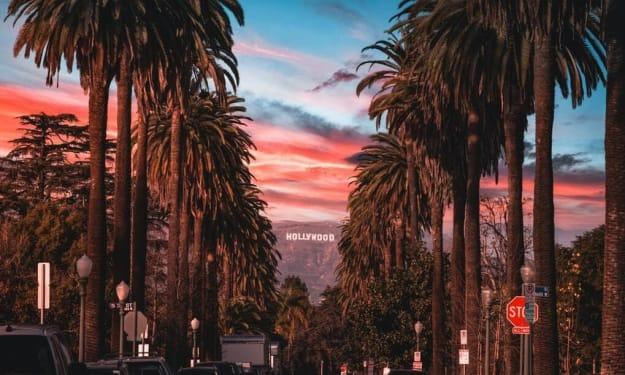 Smart Budget Planner for your trip to Los Angeles