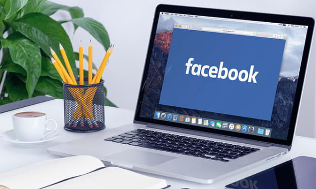 Short on cash? Here's how to earn money with Facebook
