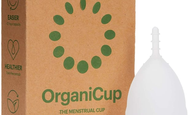 7 Benefits of the menstrual cup