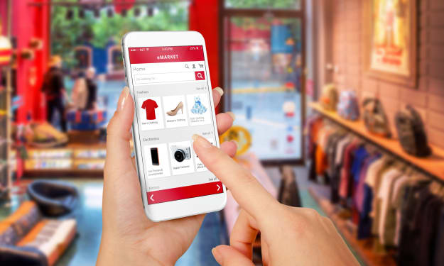 How Mobile Commerce Will Look in 2030 and Why You Should Invest in it Now?