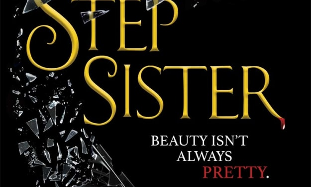 Book Review - Stepsister