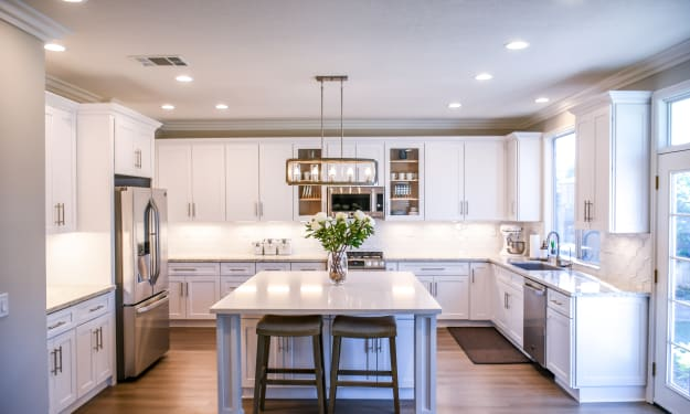 3 Home Improvements That Will Benefit the Entire Family