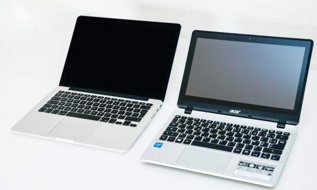 Mac vs. PC: Settling the Age-Old Debate