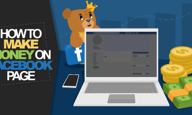 HOW TO MAKE MONEY ON FACEBOOK PAGES IN 2020: 4 LEGIT WAYS