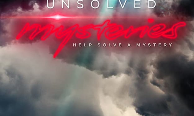 Unsolved Mysteries is Back