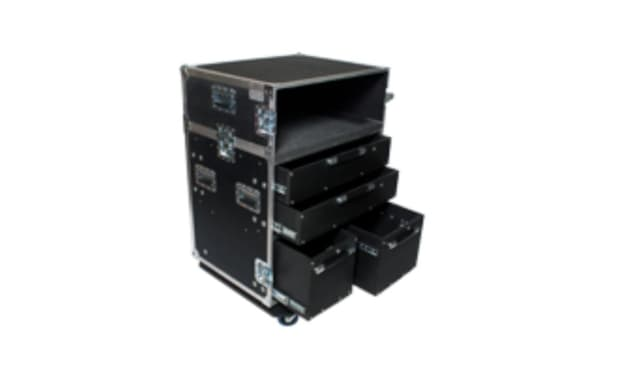 Kent Custom Cases - The Best Road Cases on The Planet