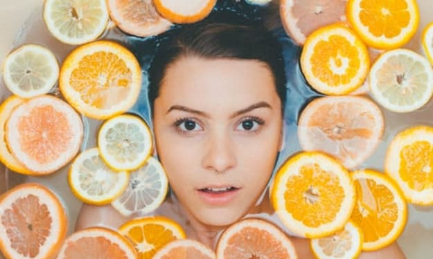 Why You Should Have a Skincare Regimen For Inside and Out