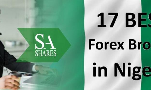 17 Best Forex Brokers in Nigeria