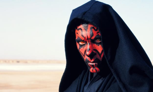 We Could Be Seeing Maul in Multiple Live-Action 'Star Wars' Shows for Disney+