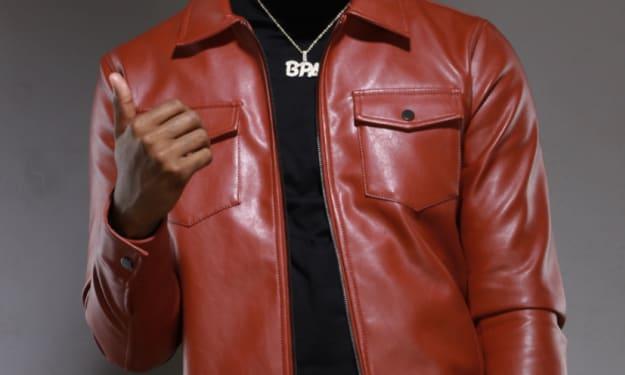 Donnie Fresh—New Orlean's Next Musical Star?