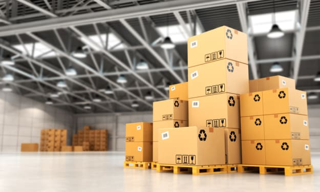 Key Benefits of Custom Pallets for Your Business