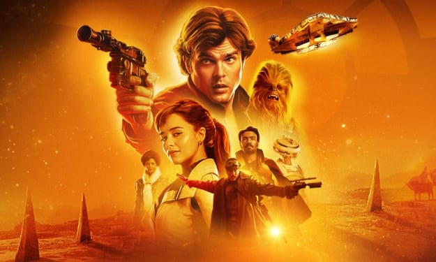 'Solo' Director Denies Sequel Is In The Works