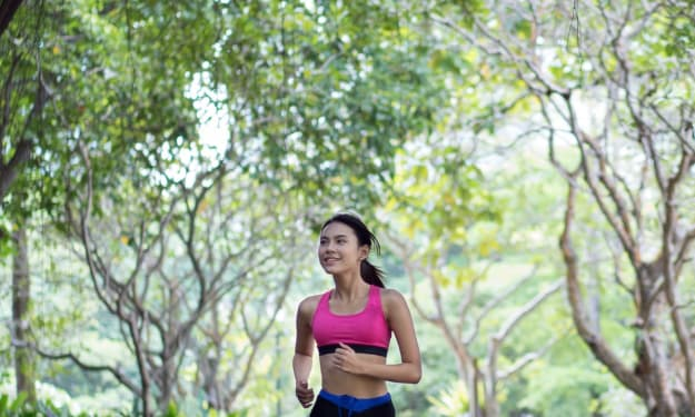 How To Make Exercise Part of Your Daily Routine