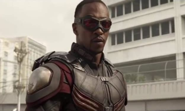 Anthony Mackie Explains Why He Criticized Marvel Studios About Diversity