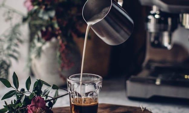 Barista&Coffee story