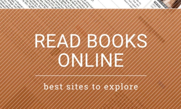 10 Best WebSites to Read Free Books and Download it Free Of Cost