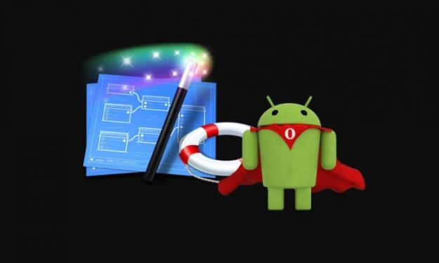 How to recover deleted photo/file from Android phone