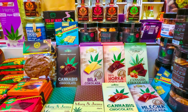 How Can You Grow Your Business By Custom Marijuana Edibles Packaging?