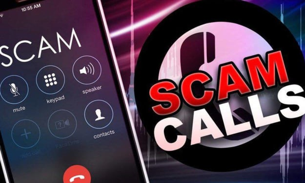 Putting a stop to phone scammers