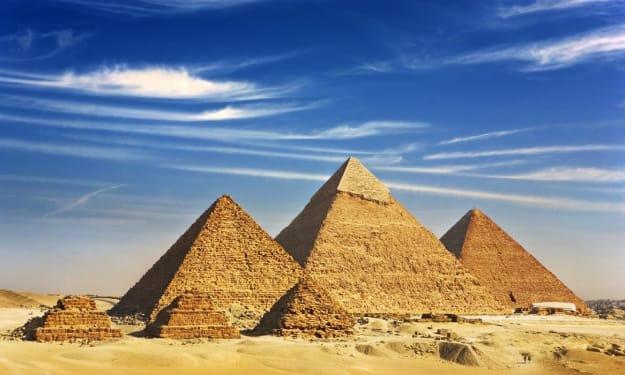 Decoding Ancient Egypt